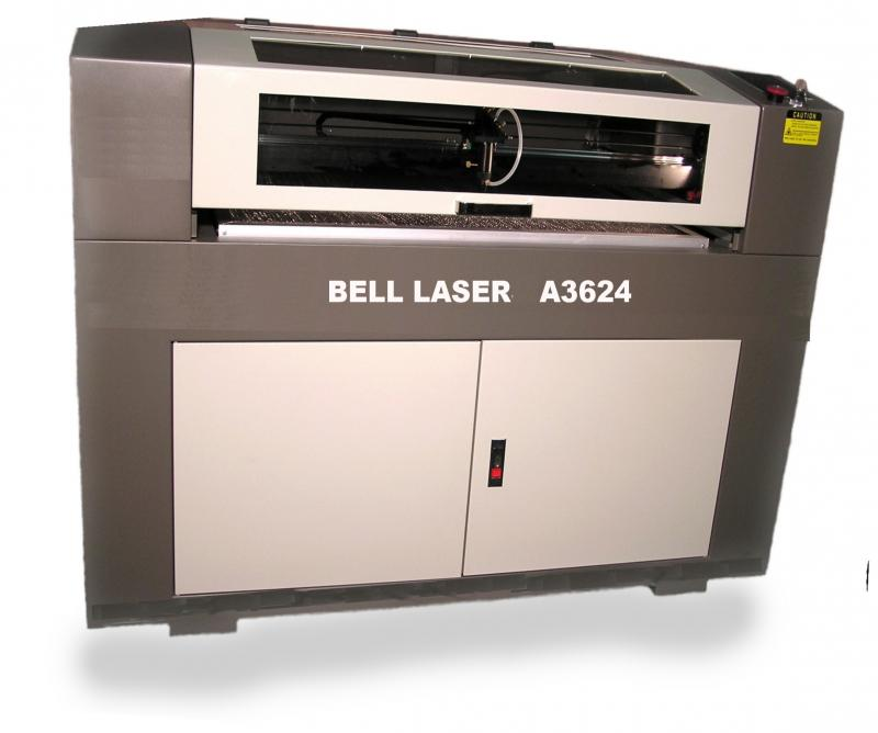 Laser Cutting Engraving Machine sized 36