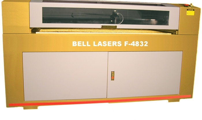 Fiber Laser Marker for Wide Format Marking