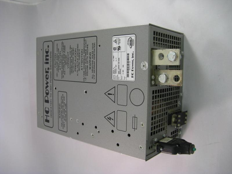 Coherent DC Laser Power Supply 48V 52A single phase. Warranty.