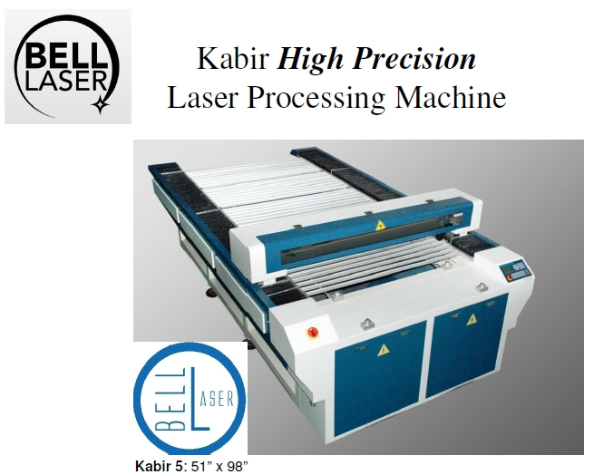 400 watt Enclosed beam CNC CO2 Laser Machinery for Precision Cutting